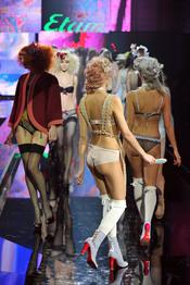 Etam cede a natalia Vodianova el diseño de su nueva colección