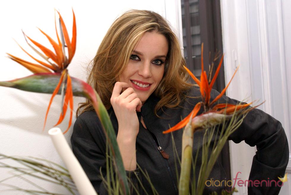 Carolina Bang, nominada al Goya 2011 a mejor actriz revelación