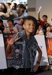 Willow Smith, protagonista de la nueva versión del musical 'Annie'
