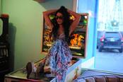 Vanessa Hudgens portagoniza una sensual campaña para Candie's