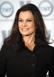 Jane Badler, la malvada lagarta Diana de 'V', vuelve al remake de la serie