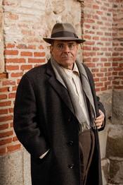 Fallece el actor Paco Maestre