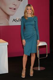 Heidi Klum es la nueva imagen de Astor