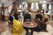 'El secreto de Puente Viejo', nueva serie de Antena 3