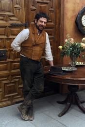 Mario Zorrilla, intérprete de 'El secreto de Puente Viejo'