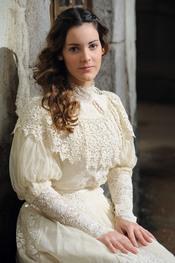 Alejandra Onieva, de 'El secreto de Puente Viejo'