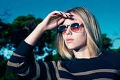 Scarlett Johansson repite como imagen de Mango
