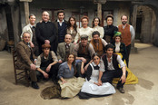 Todos los actores de 'El secreto de Puente Viejo'