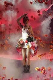 Rihanna actuará en la edición de Rock in Rio 2011 de Brasil