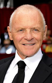 Anthony Hopkins encantado con su papel en 'El rito'