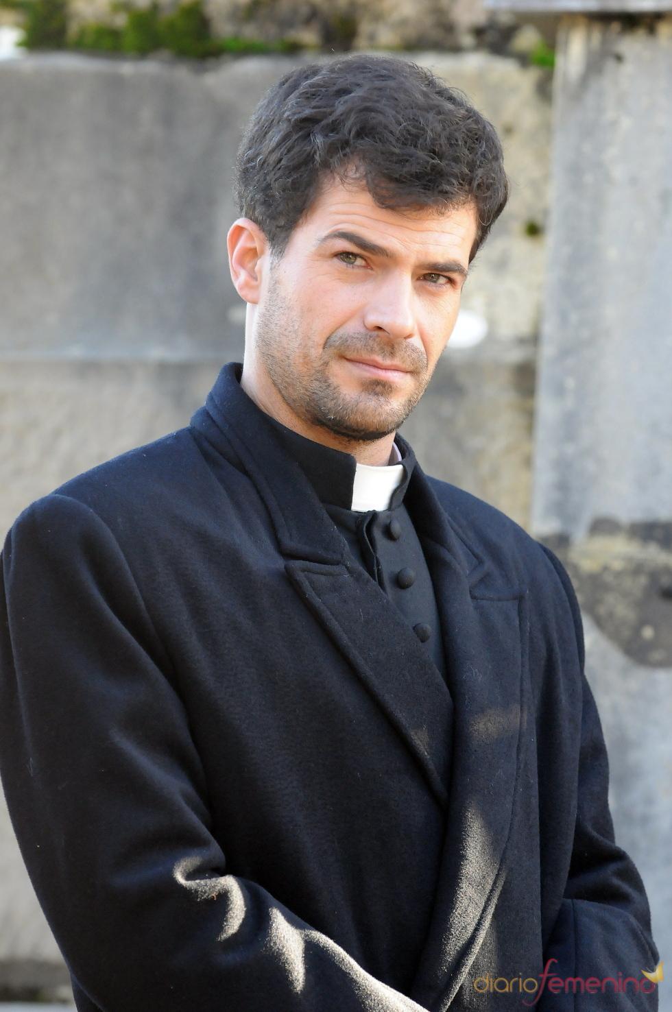 Rodolfo Sancho en 'La Señora'