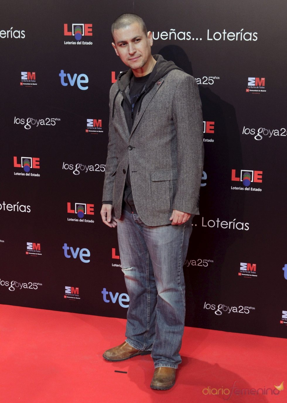 Rodrigo Cortés, director de 'Buried'