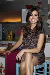 Carmen Ruiz es Olivia en 'Buen agente'
