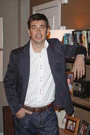 Arturo Valls forma parte del reparto de 'Buen agente'