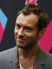 Jude Law tiene la nariz más deseada de Beverly Hills