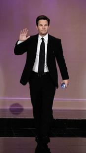Mark Wahlberg tiene el cuerpo más deseado de Beverly Hills