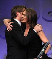 Tom Hooper y Kathryn Bigelow en los Premios del Sindicato de Directores 2011