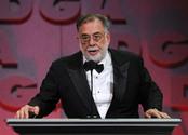 Francis Ford Coppola en los Premios del Sindicato de Directores 2011