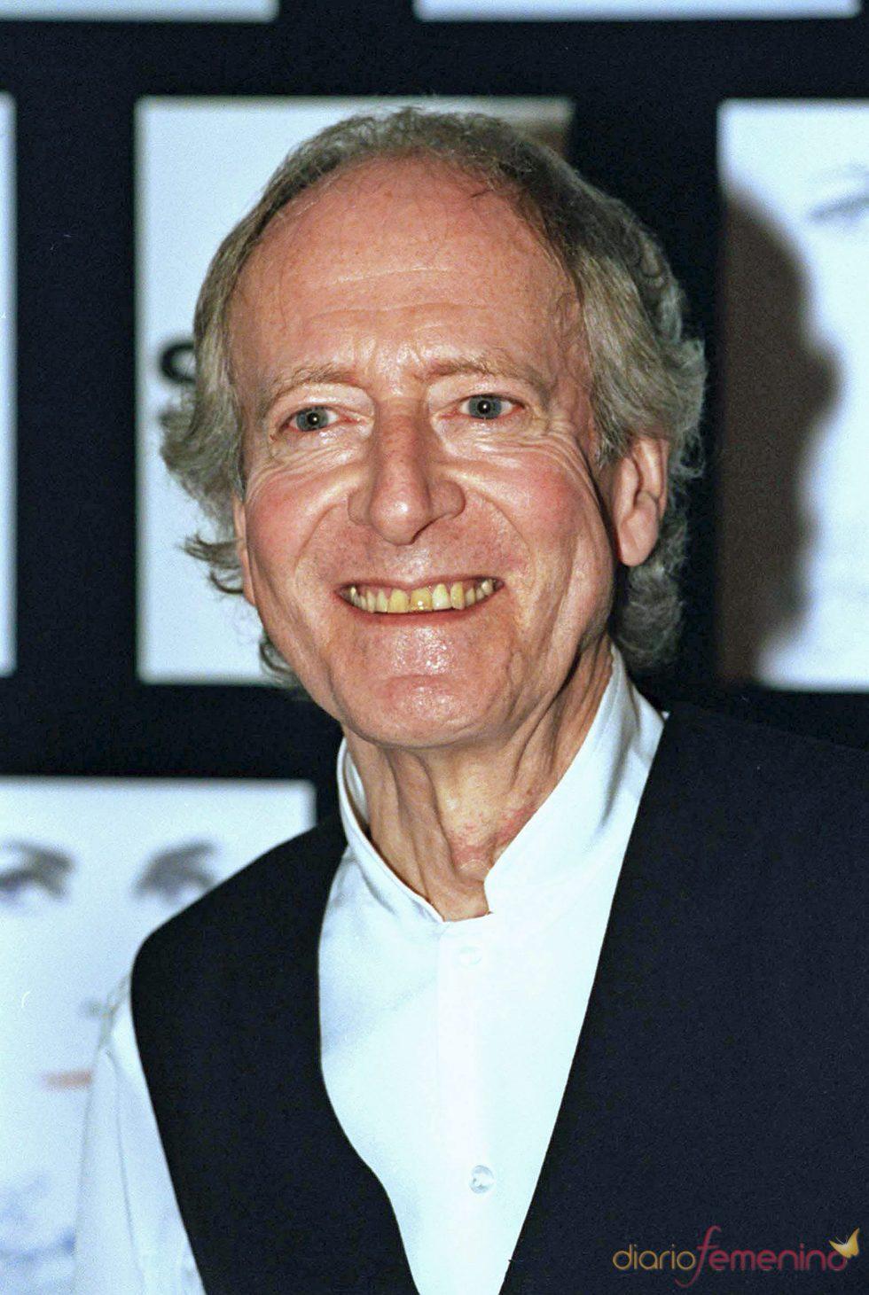 John Barry, compositor de la banda sonora de James Bond, fallece a los 77 años