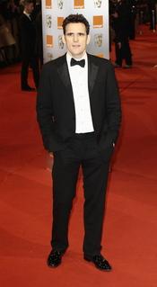 El actor Matt Dillon, protagonista del último film de Roman Polanski