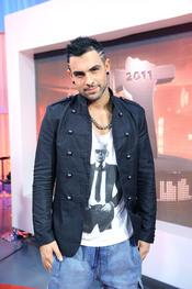 Marco da Silva es el coreógrafo de 'Operación Triunfo'