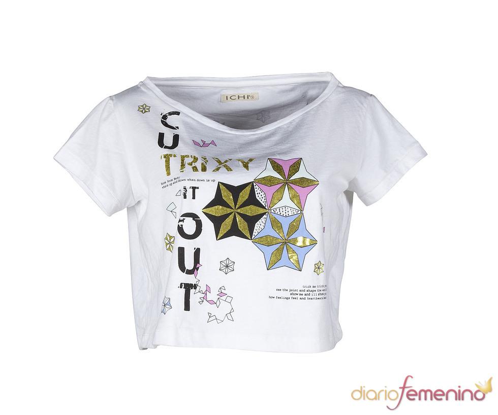 Idea para San Valentín, mini camiseta de 'Belook'