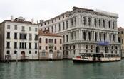 Palacio Donà Sangiantoffetti, mansión que pretende adquirir Johnny Deep