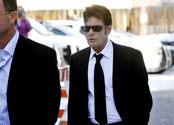 Chalie Sheen ingresa en rehabilitación causando pérdidas millonarias para 'Dos hombres y medio'