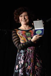 Iciar Bolláin, premiado por el Círculo de Escritores Cinematográficos