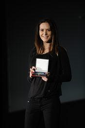Eva Santolaria, premiada por el Círculo de Escritores Cinematográficos