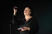 Petra Martínez, galardonada por el Círculo de Escritores