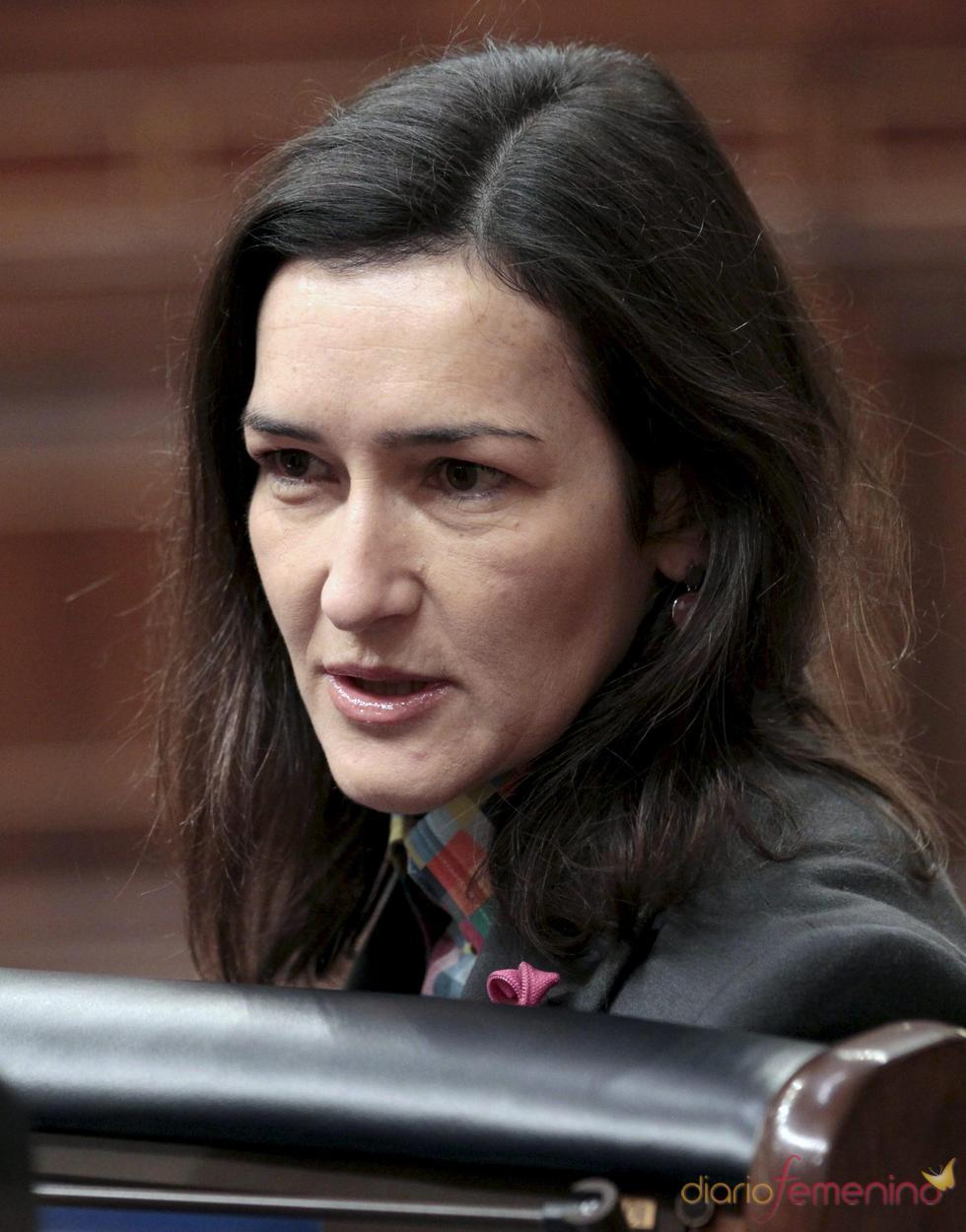 Ángeles González-Sinde confirma su presencia en los Goya 2011