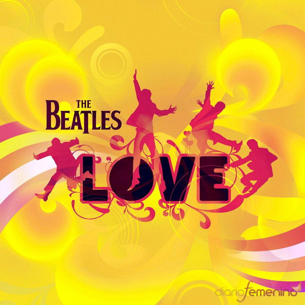 El álbum 'Love' de los Beatles, en iTunes
