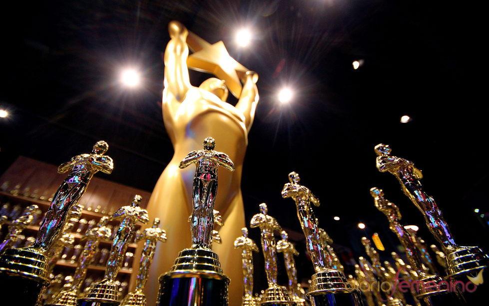 Los Oscars 2011 comienzan a votarse