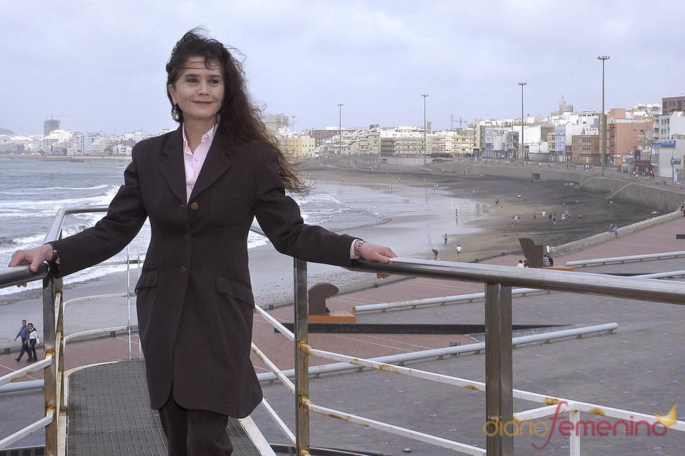 Fallece María Schneider tras un largo cáncer