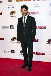 El actor Quim Gutiérrez, protagonista de 'Primos'