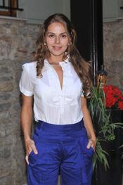 Miryam Gallego premiada como 'Personalidad del Año en Televisión'