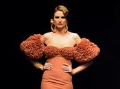 El SIMOF 2011 acoge la colección de Vicky Martín Berrocal