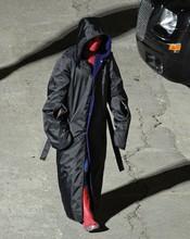 Andrew Gardfield, bajo la máscara de Spiderman