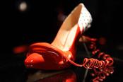 Cine y calzado, una mezcla posible