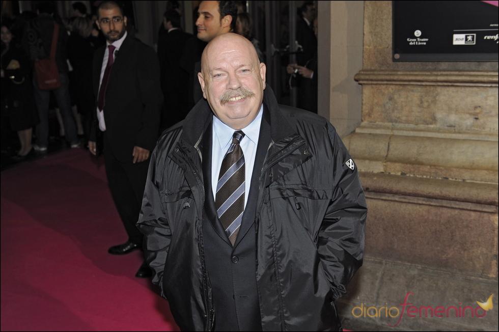 José María Íñigo