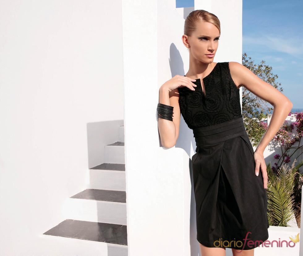 Little Black Dress de Almatrichi