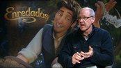 La película 'Enredados' bate records
