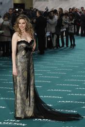 Carolina Bang en la 24 edición de los premios Goya