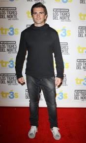 Juanes en el unplugged de la MTV de 'Los Tigres del Norte'