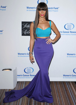 Leona Lewis a todo color