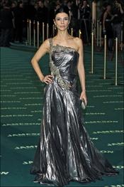 Maribel Verdú en los premios Goya 2008