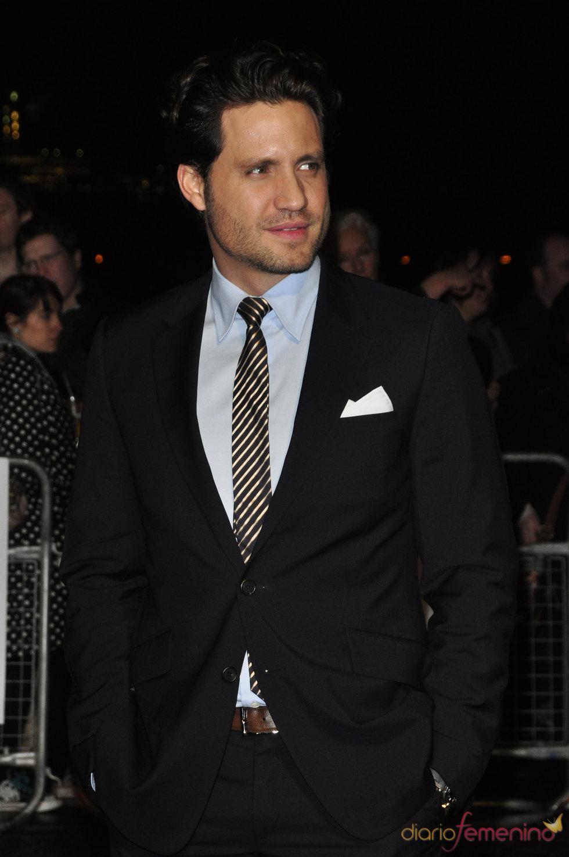 31st London Film Critics' Circle Awards 14657_edgar-ramirez--en-los-premios-de-la-critica-de-londres-2011