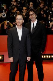 Los hermanos Coen en la Berlinale