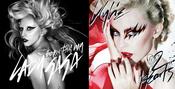 Lady Gaga y Kylie Minogue